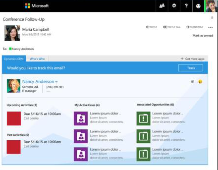 Microsoft-Dynamics-CRM-2016-Features-Outlook