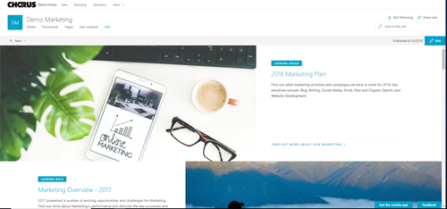 What's included in Office 365?   A review of all the Office
