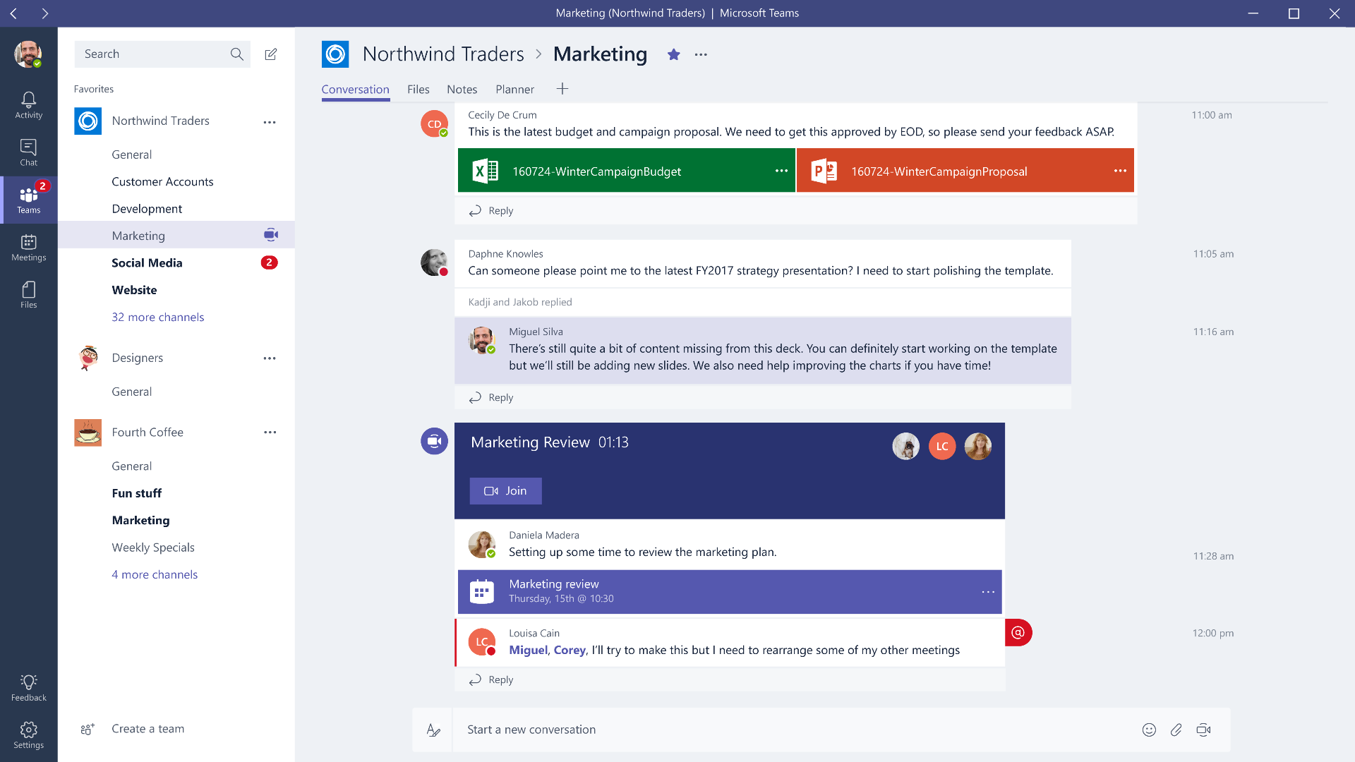 Microsoft Teams: A Beginners Guide to Teams | Office 365