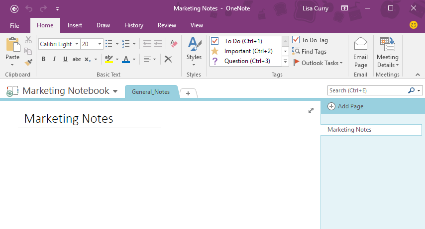 Teams-OneNote-2