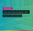 Dynamics 365 Bristol Event