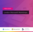 Microsoft technologies workshop London