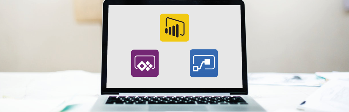 What is the Power Platform? PowerApps, Flow & Power BI Overview